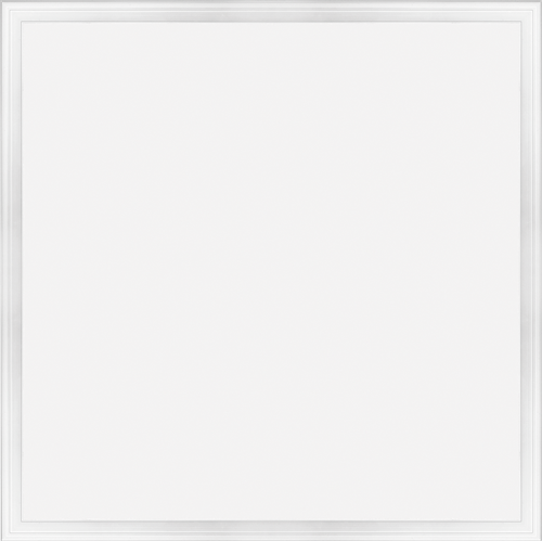 Navigator 40Вт 3300Лм 6500К 595х595х7,5 белый без драйвера 950 mA IP40 /61 578 NLP-S1-40-6.5K-WH  + драйвер 523667 - фото 126243