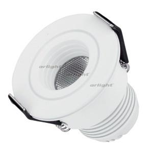 Светодиодный светильник LTM-R45WH 3W Day White 30deg (ARL, IP40 Металл, 3 года) - фото 54683