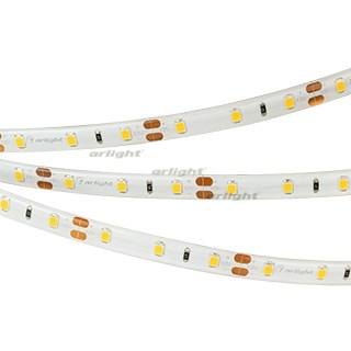 Лента RTW 2-5000SE 12V White (2835, 300 LED, PRO) (ARL, 7.2 Вт/м, IP65) - фото 54772