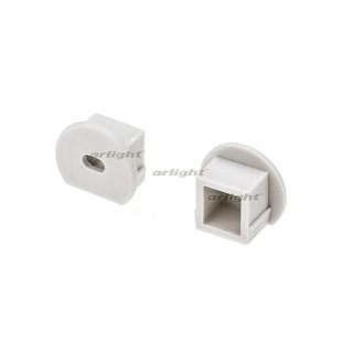 Заглушка для PDS-R с отверстием (ARL, Пластик) - фото 54801