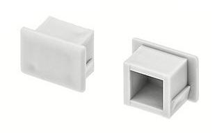 Заглушка для PDS-S глухая (ARL, Пластик) - фото 54802
