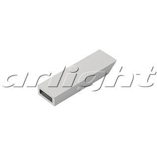 Прокладка 33х11x5 для микровыключателя (ARL, Металл) - фото 54807