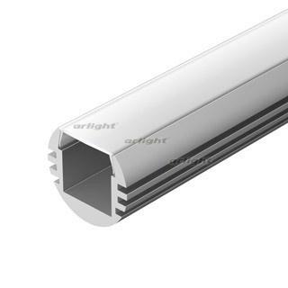 Профиль PDS-R-2000 ANOD (arlight, Алюминий) - фото 54818