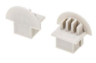 Заглушка для PDS-F глухая (ARL, Пластик) - фото 54896