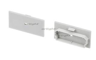 Заглушка ARH-LINE-2448 с отверстием (ARL, -) - фото 54915