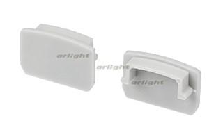 Заглушка ARH-WIDE-H16 глухая (ARL, Пластик) - фото 54920