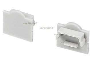 Заглушка ARH-WIDE-H20 LENS глухая (arlight, Пластик) - фото 54922