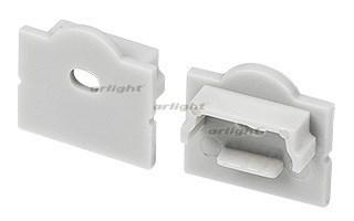 Заглушка ARH-WIDE-H20 LENS с отверстием (ARL, Пластик) - фото 54923