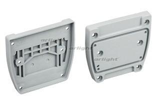 Заглушка для профиля SL80, SL80M (К) (arlight, Пластик) - фото 54945