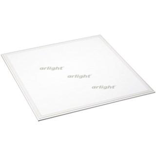 Панель DL-B600x600A-40W White (ARL, IP40 Металл, 3 года) - фото 54955