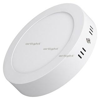 Светильник SP-R175-12W Warm White (ARL, IP20 Металл, 3 года) - фото 55167