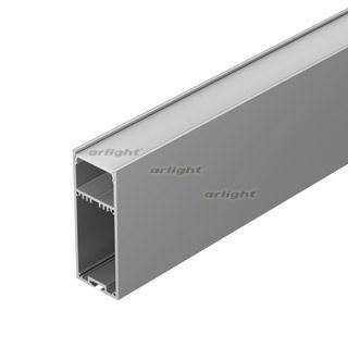 Профиль SL-LINE-3691-2000 ANOD (ARL, Алюминий) - фото 55175