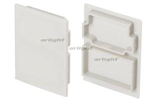 Заглушка ARH-LINE-3750A глухая (arlight, Пластик) - фото 55207