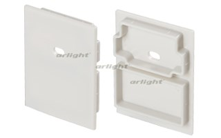 Заглушка ARH-LINE-3750A с отверстием (arlight, Пластик) - фото 55208