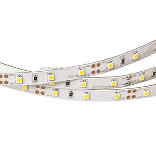 Лента RT2-3528-60-12V White (300 LED) (NormaLED, 4.8 Вт/м, IP20) - фото 55251