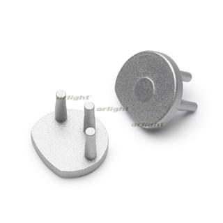Заглушка для TOP-PEN-SILVER глухая (ARL, Пластик) - фото 55279