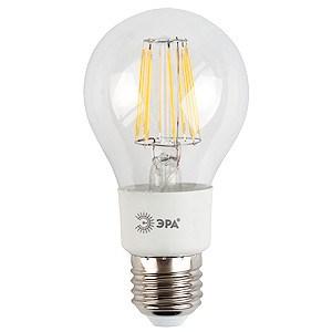 ЭРА F-LED А60-7Вт-827-E27 - фото 55296