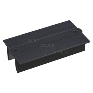 Накладка LGD-4TR-PLANK-LONG-BK (C) (ARL, IP20 Пластик, 3 года) - фото 55363