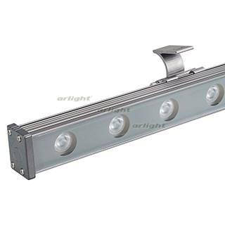 Светодиодный прожектор AR-LINE-1000S-18W-220V Warm (Grey, 30 deg) (ARL, Закрытый) - фото 55381