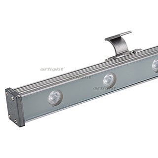 Светодиодный прожектор AR-LINE-1000XS-12W-220V Day (Grey, 30 deg) (ARL, Закрытый) - фото 55383