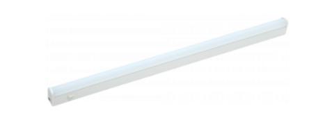 Светильник светодиодный линейный ДБО 3002 7Вт 4000К IP20 572мм пластик IEK - фото 55412