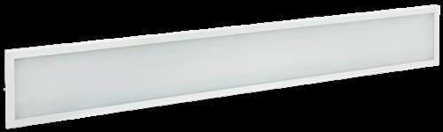 Панель светодиодная ДВО 6568-O 1200х180х20мм 36Вт 6500К опал IEK - фото 55414