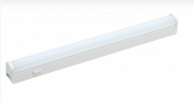 Светильник светодиодный линейный ДБО 3001 4Вт 4000K IP20 311мм пластик IEK - фото 55416
