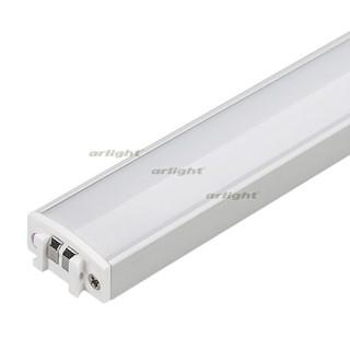 Светильник BAR-2411-500A-6W 12V White (ARL, Закрытый) - фото 55444