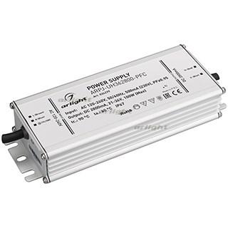 Блок питания ARPJ-UH362800-PFC (100W, 2.8A) (ARL, IP67 Металл, 7 лет) - фото 55451