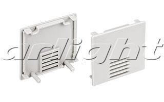 Заглушка для BOX57-DUAL (ARL, Пластик) - фото 55502