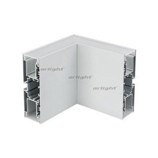 Угол S2-WALL-X2-H128-L90N внутренний (ARL, Металл) - фото 55552