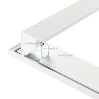 Набор BX3030 White (для панелей IM-300x300) (ARL, Металл) - фото 55586