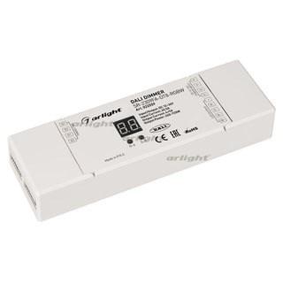 Диммер DALI SR-2309FA-DT8-RGBW (12-36V, 4x5A) (ARL, IP20 Пластик, 3 года) - фото 55726