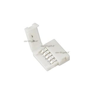Соединитель FIX-RGBW-12mm (5-pin) (ARL, -) - фото 55889