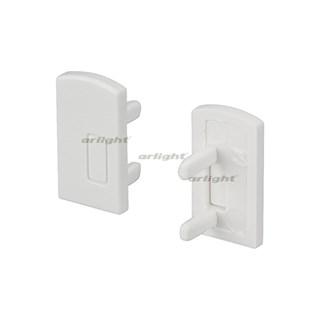 Заглушка WPH-FLEX-H18-HR глухая (ARL, Пластик) - фото 55905