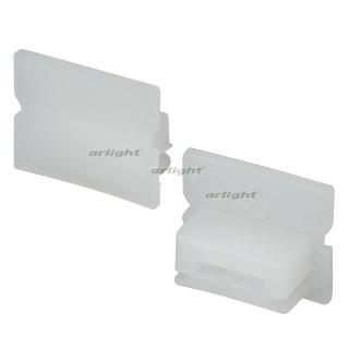 Заглушка WPH-FLOOR-22 глухая (ARL, Пластик) - фото 55907