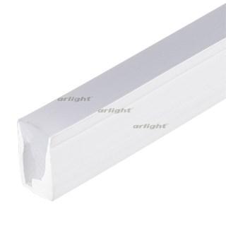 Профиль WPH-FLEX-Н18-10m White (ARL, Пластик) - фото 55909
