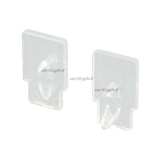 Заглушка WPH-FLEX-STR-H20-HR глухая (ARL, Пластик) - фото 55912