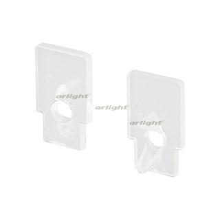 Заглушка WPH-FLEX-STR-H20-HR с отверстием (ARL, Пластик) - фото 55916