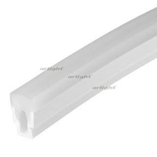 Профиль WPH-FLEX-STR-Н20-5000 White (ARL, Пластик) - фото 55918