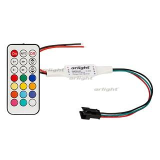 Контроллер CS-2015-RC-RF21B (1024pix, 5-24V, ПДУ 21кн) (ARL, -) - фото 55978