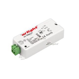 Диммер тока SR-1009CS3 (12-36V, 1x350mA) (ARL, IP20 Пластик, 3 года) - фото 56027