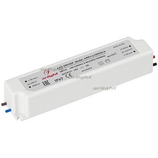 Блок питания ARPV-LM05025 (5V, 5A, 25W) Arlight - фото 58378