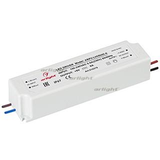 Блок питания ARPV-LV05040-A (5V, 8.0A, 40W) (Arlight, IP67 Пластик, 3 года) - фото 58379