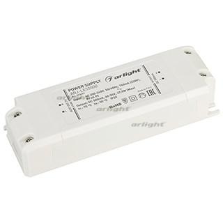 Блок питания ARJ-LE55500 (27.5W, 500mA, PFC) (ARL, IP20 Пластик, 3 года) - фото 58514