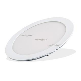 Светильник DL-192M-18W Day White (ARL, IP40 Металл, 3 года) - фото 59494
