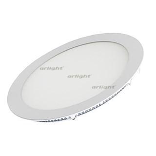 Светильник DL-225M-21W Warm White (ARL, IP40 Металл, 3 года) - фото 59498