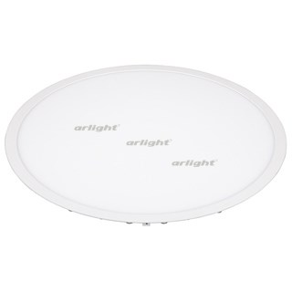Светильник DL-600A-48W Day White (ARL, IP40 Металл, 3 года) - фото 59499
