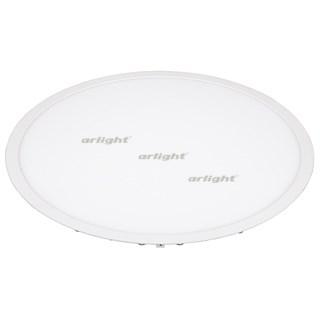 Светильник DL-600A-48W Warm White (ARL, IP40 Металл, 3 года) - фото 59500