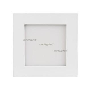 Светильник DL-93x93M-5W Day White (ARL, IP40 Металл, 3 года) - фото 59502